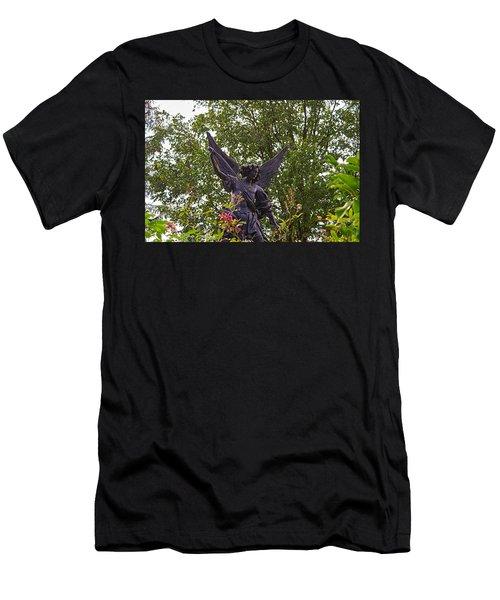 Archangel Men's T-Shirt (Athletic Fit)
