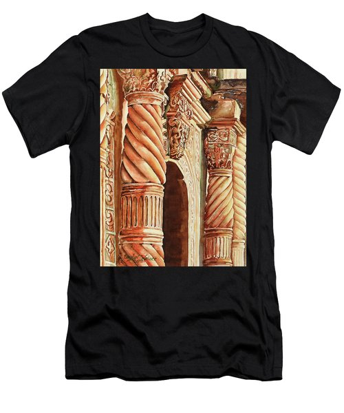 Architectural Immersion Men's T-Shirt (Athletic Fit)