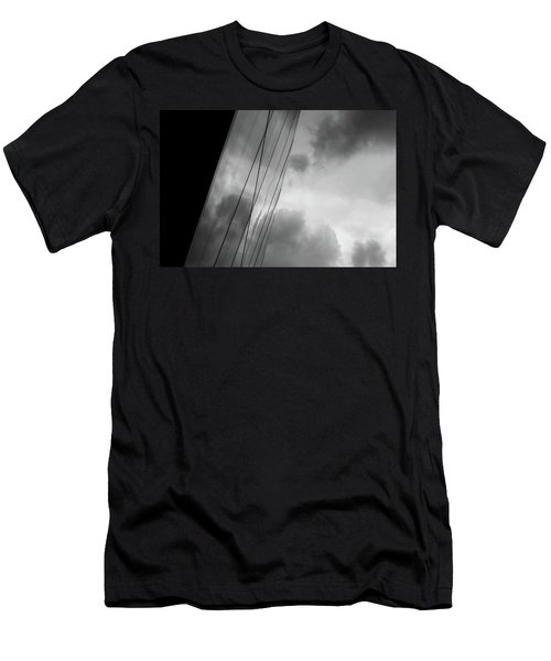 Architecture And Immorality Men's T-Shirt (Athletic Fit)