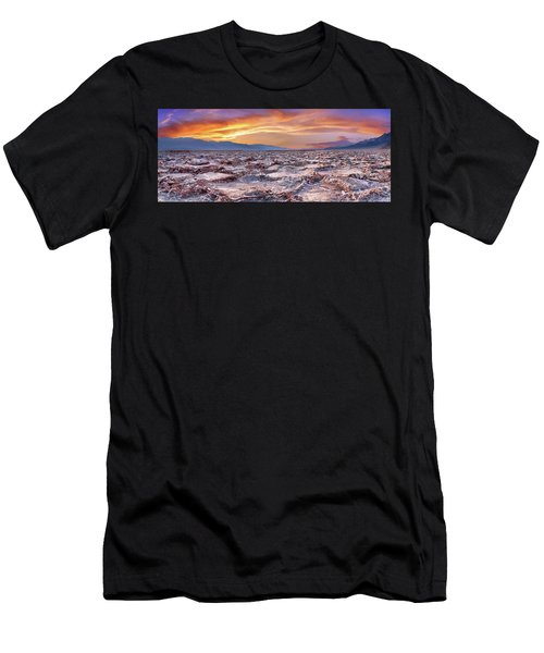 Arid Delight Men's T-Shirt (Athletic Fit)
