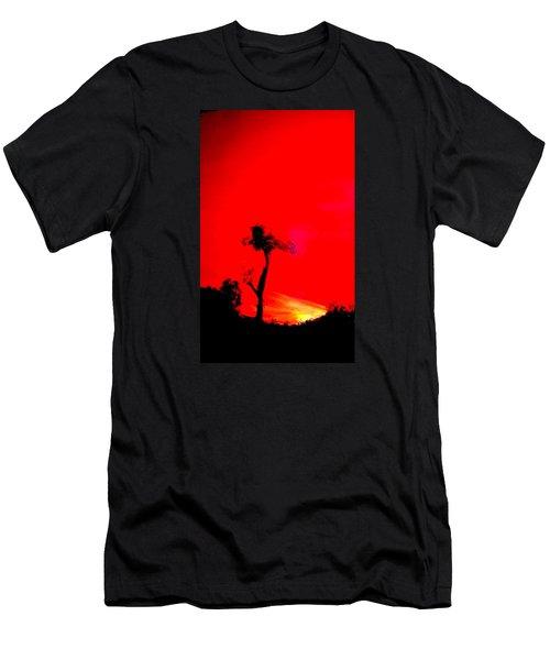 Arizona Men's T-Shirt (Athletic Fit)