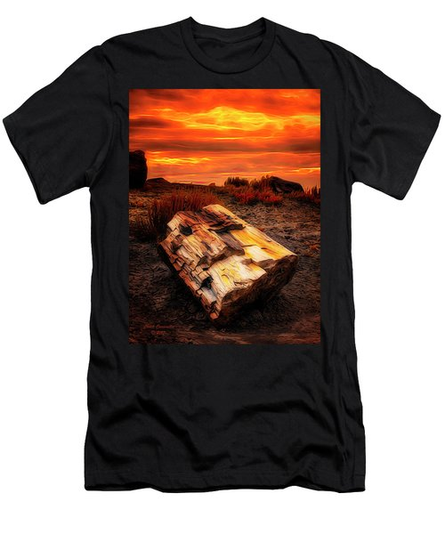 Arizona Sky  ... Men's T-Shirt (Athletic Fit)