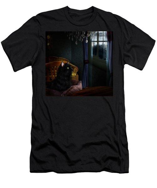 Armando Men's T-Shirt (Athletic Fit)