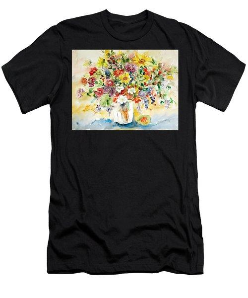 Arrangement IIi Men's T-Shirt (Athletic Fit)