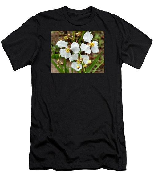 Arrowhead 3 Men's T-Shirt (Athletic Fit)