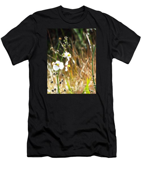 Arrowhead Blooms Men's T-Shirt (Athletic Fit)