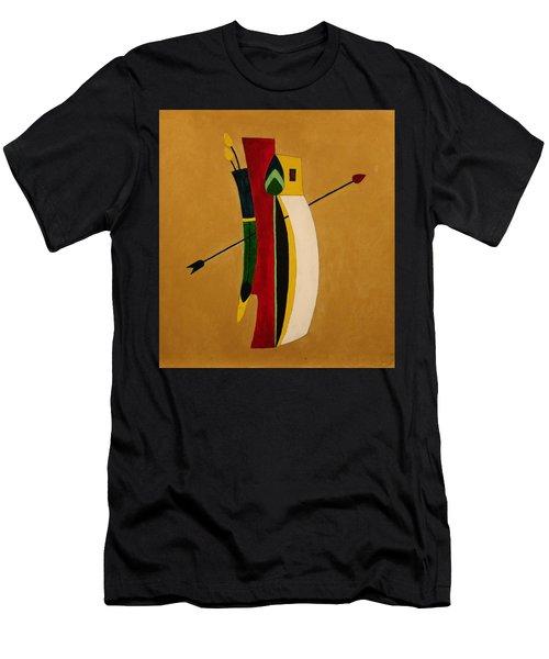 Arrow's Advantage Men's T-Shirt (Athletic Fit)