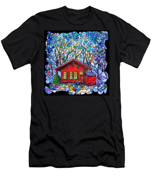 Art Depot Men's T-Shirt (Slim Fit)