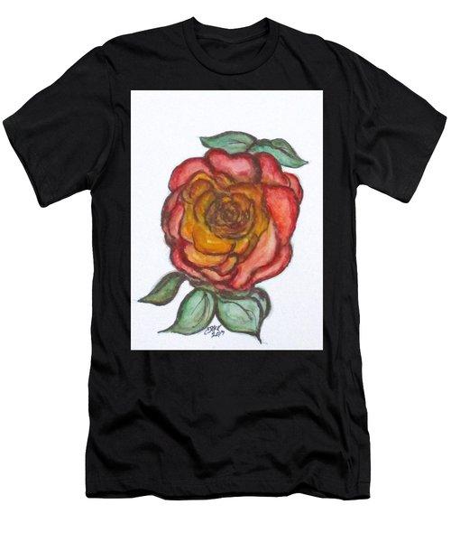 Art Doodle No. 30 Men's T-Shirt (Athletic Fit)