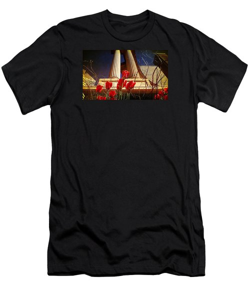 Art In The City Men's T-Shirt (Athletic Fit)