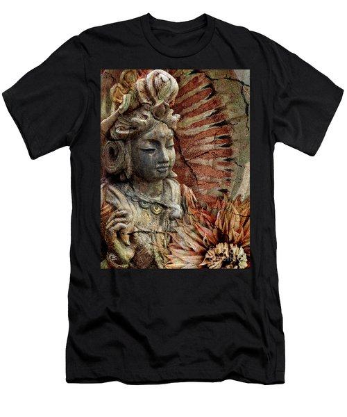 Art Of Memory Men's T-Shirt (Athletic Fit)