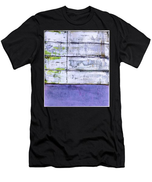 Art Print Abstract 70 Men's T-Shirt (Athletic Fit)