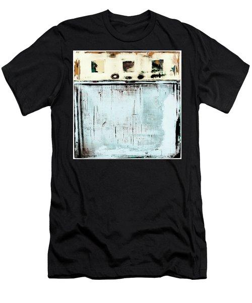 Art Print California 03 Men's T-Shirt (Athletic Fit)