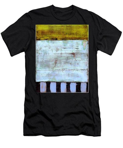 Art Print Highwire Men's T-Shirt (Athletic Fit)