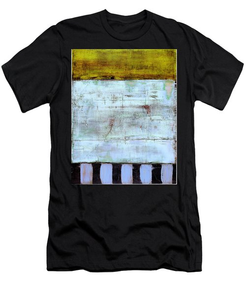 Art Print Highwire Men's T-Shirt (Athletic Fit)