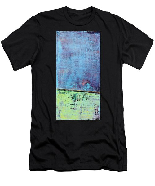 Art Print Sierra 14 Men's T-Shirt (Athletic Fit)
