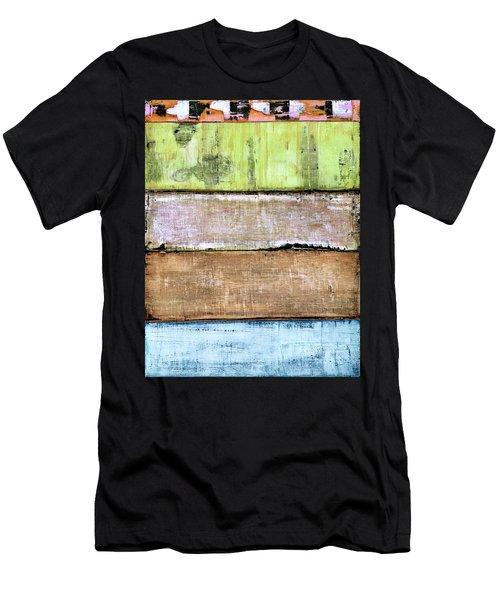 Art Print Sierra 4 Men's T-Shirt (Athletic Fit)