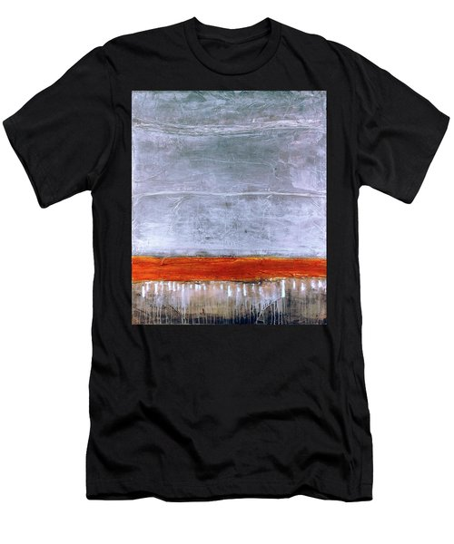 Art Print U9 Men's T-Shirt (Athletic Fit)
