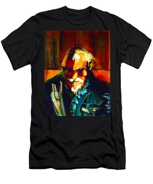Artie Men's T-Shirt (Athletic Fit)