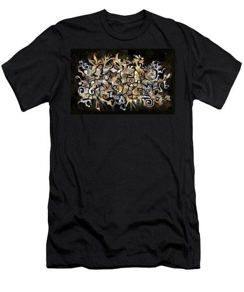Artifacts Men's T-Shirt (Athletic Fit)