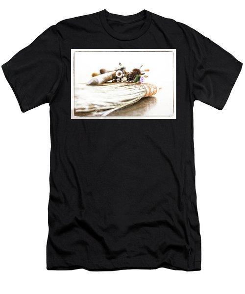Artist's Tools Men's T-Shirt (Athletic Fit)