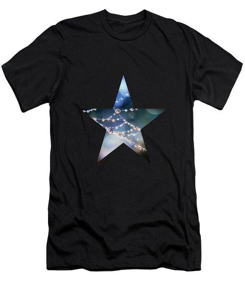 City Lights Men's T-Shirt (Athletic Fit)