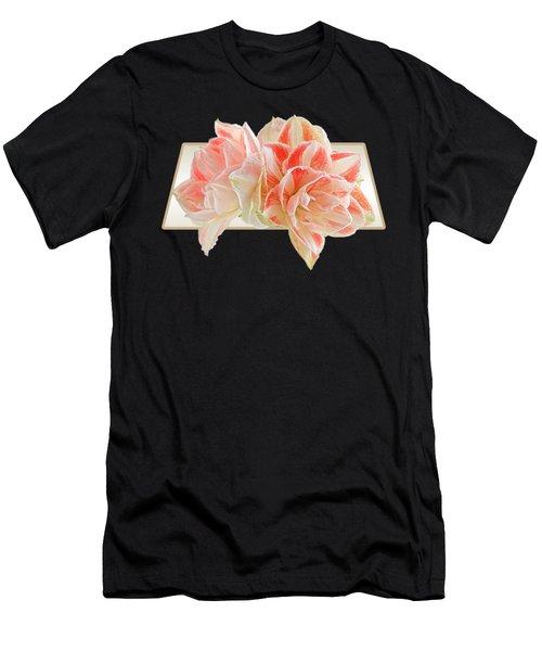Triple Delight Men's T-Shirt (Athletic Fit)