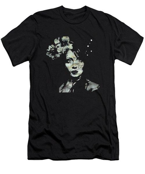 Farewell, Mona Lisa Men's T-Shirt (Athletic Fit)