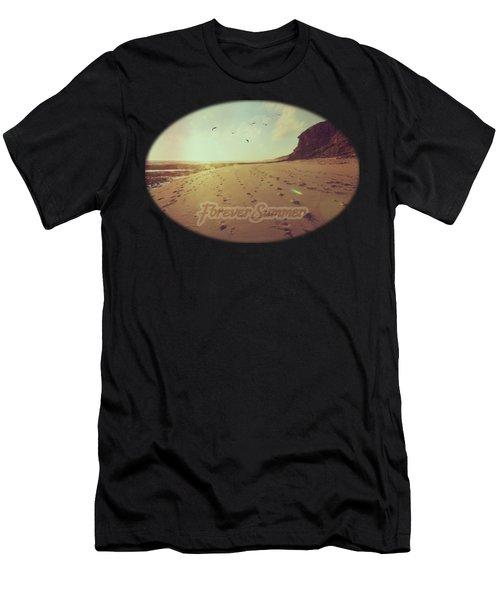 Forever Summer 9 Men's T-Shirt (Athletic Fit)