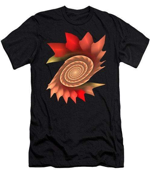 Cock-a-doodle-do Men's T-Shirt (Athletic Fit)