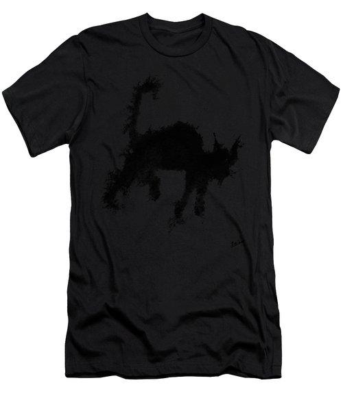 Electricat Men's T-Shirt (Athletic Fit)