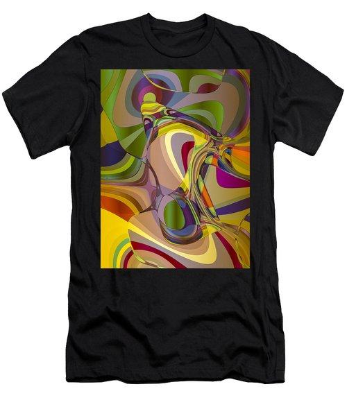 Don Quixote Men's T-Shirt (Athletic Fit)