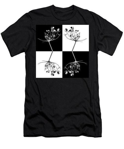 Organic Enhancements 9 Men's T-Shirt (Athletic Fit)