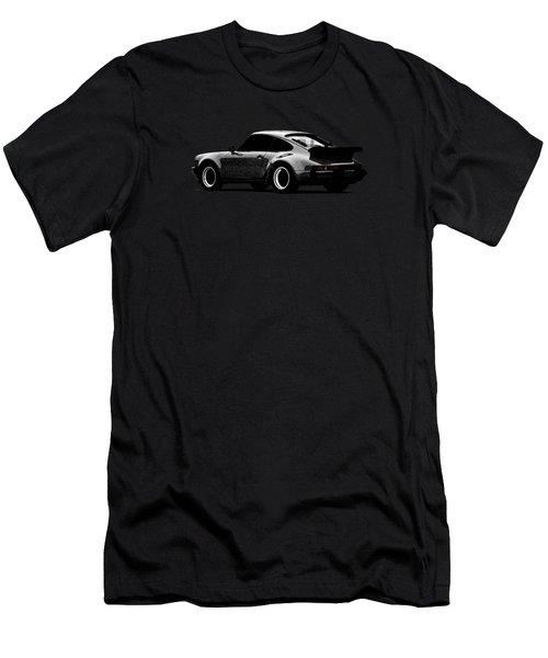 Porsche 930 Turbo 78 Men's T-Shirt (Athletic Fit)