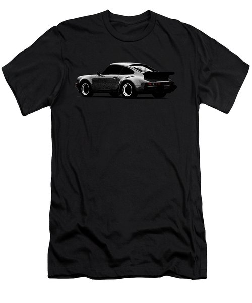 Porsche 930 Turbo 78 Men's T-Shirt (Athletic Fit)