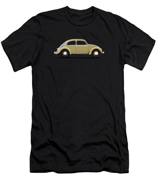 Vw Beetle 1946 Men's T-Shirt (Athletic Fit)