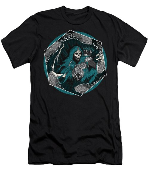 Underworld Archer Of Death Men's T-Shirt (Athletic Fit)
