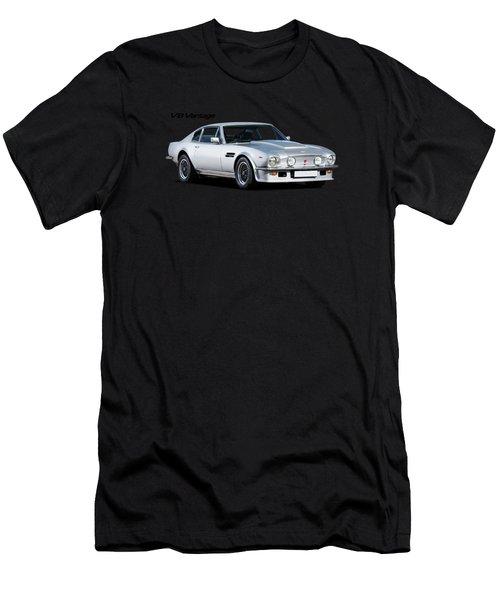 The V8 Vantage Men's T-Shirt (Athletic Fit)