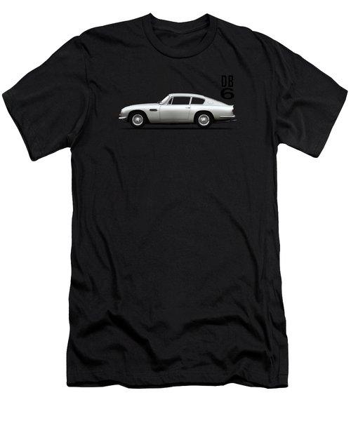 The Aston Db6 Men's T-Shirt (Athletic Fit)