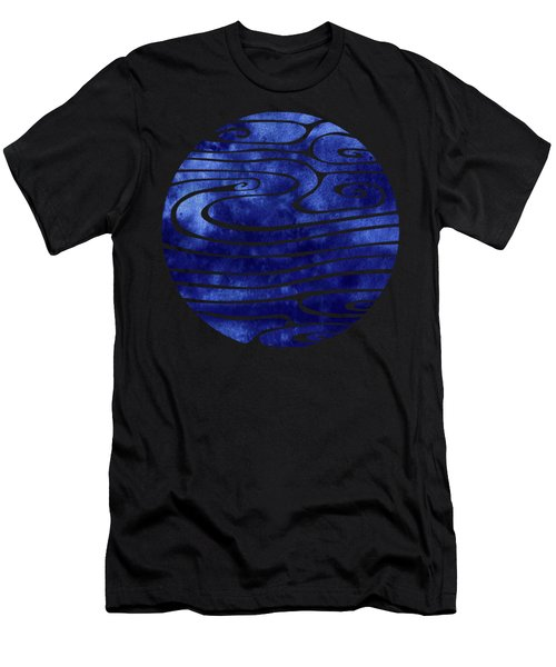 Tide IIi Men's T-Shirt (Athletic Fit)