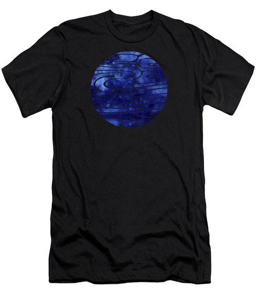 Tide IIi Men's T-Shirt (Athletic Fit)