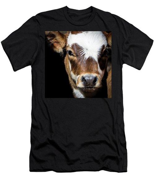 Patches Men's T-Shirt (Athletic Fit)