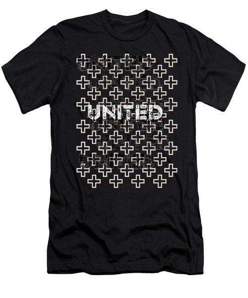 United Men's T-Shirt (Athletic Fit)