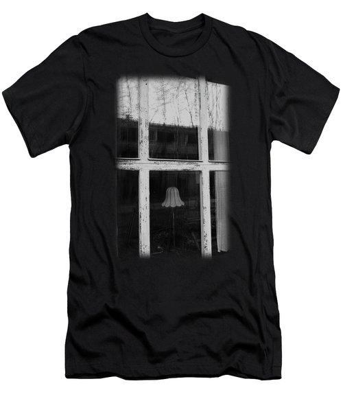 Forgotten Cabinet Men's T-Shirt (Athletic Fit)