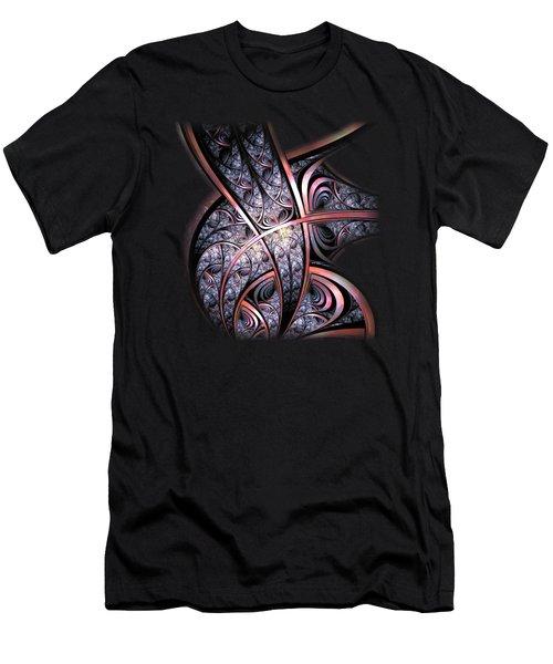 Entropy Men's T-Shirt (Athletic Fit)
