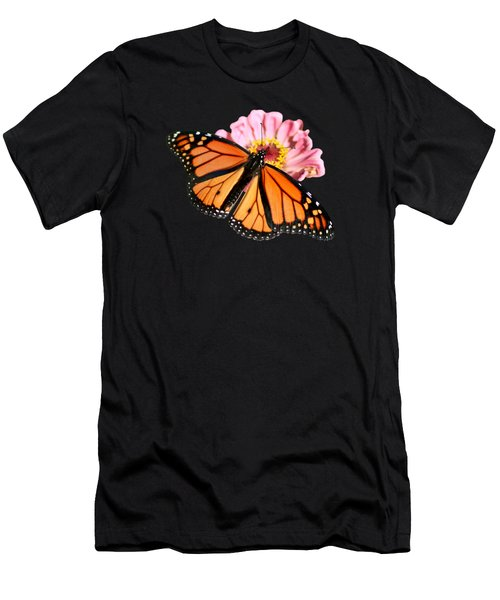 Migrant Worker Men's T-Shirt (Slim Fit) by Nikolyn McDonald
