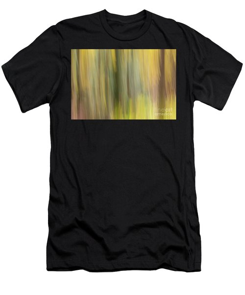 Aspen Blur #2 Men's T-Shirt (Athletic Fit)