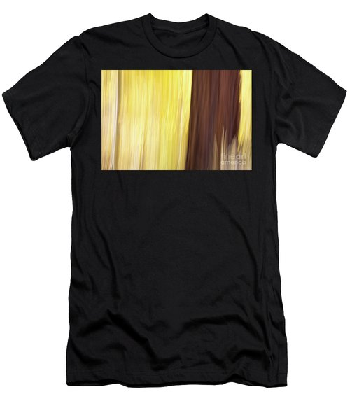 Aspen Blur #3 Men's T-Shirt (Athletic Fit)