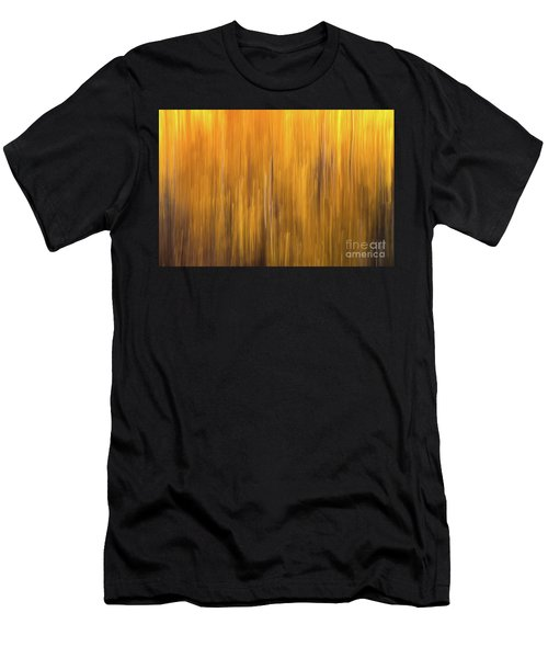 Aspen Blur #5 Men's T-Shirt (Athletic Fit)