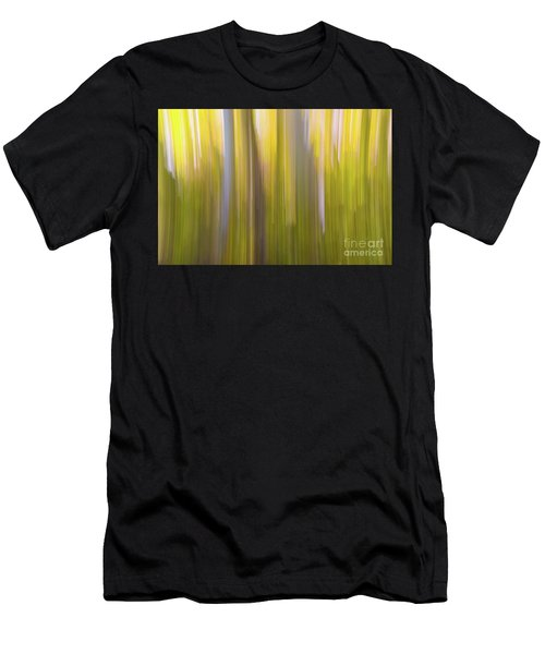 Aspen Blur #6 Men's T-Shirt (Athletic Fit)